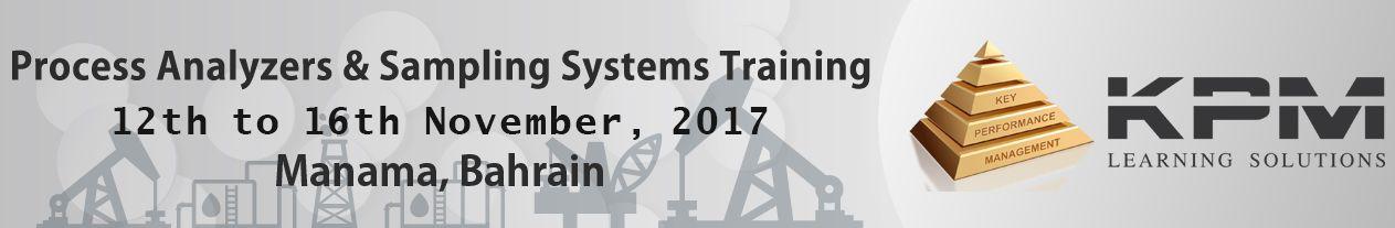 PASS Process Analyzers Sampling Systems Manama Bahrain