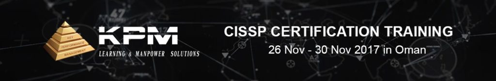 cissp certification oman