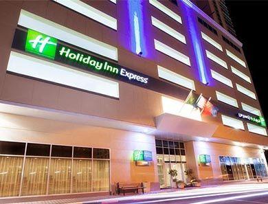 Holiday Inn Express Manama